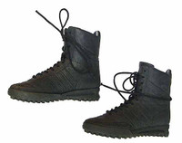 Soldiers of Fortune 2 - Lace Up Boots (for feet)