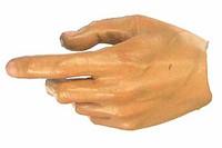 MI6: Agent Jack - Left Trigger Hand
