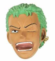 Cosplay: Doujinshi -  Anime Style Head