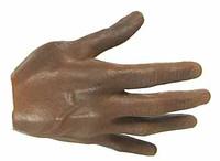Michael Jordan: Road Version #23 - Right Shooting Hand