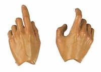 Jakob G. - Trigger Hands