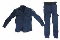 LAPD SWAT - Uniform