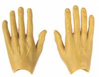 Revenger - Hands w/ Bendable Fingers