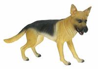 Survivor - German Shepherd Dog