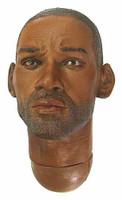 Survivor - Head w/ Neck Joint (Smith)