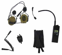 VH: PMC - Radio w/ Accessories