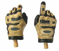 VH: CCT - Gloved Hands