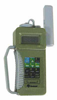 VH: CIA v2 - Handheld GPS