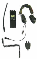 VH: CIA v2 - Radio w/ Accessories
