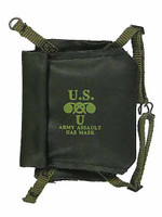 82nd Airborne Division Normandy 1944 - Gasmask Pouch