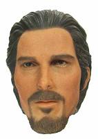 Men's Pajamas - Head (no neck joint)(Christian Bale)