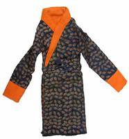 Men's Pajamas - Robe