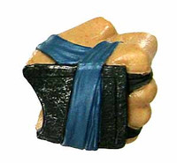Mortal Kombat: Sub Zero - Right Fist