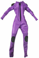 Purple Girl -  Jumpsuit