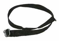 Ryder Watson: Glint Team Leader - Black Regular Belt