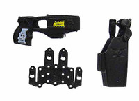 SWAT Assaulter: Driver - Tazer w/ Holster