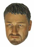 Total Rome: Roman Legionary Optio - Head (No Neck Joint)