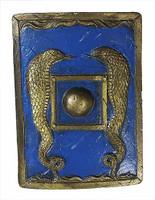 Roman Gladiator v1 (H004) - Rectangular Shield