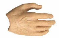 Roman Gladiator v1 (H004) - Right Relaxed Hand