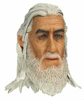 Gandalf the White - Head (No Neck Joint)