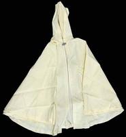 Gandalf the White - Hooded Cloak