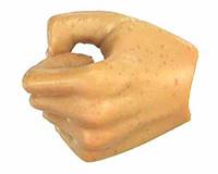 Gandalf the White - Left Closed Grip Hand