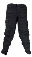 Gangster Kingdom: Diamond 2 - Black Cargo Pants