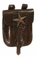 Gangster Kingdom: Diamond 2 - Brown Pouch w/ Star