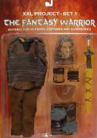 Fantasy Warrior - Accessory Set w/ Head (No Body)