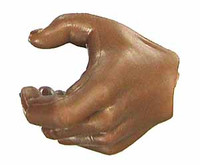 VH: Spy - Left Gripping Hand (No Joint)