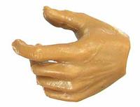 Mr. Han - Left Trigger Hand