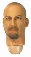Law Enforcer - Regular Head w/ Neck Joint