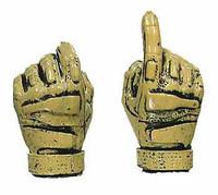 Sniper Elite - Gloved Hands