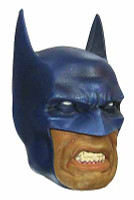 DC Comics: Batman - Head w/ Angry Face, Long Ears