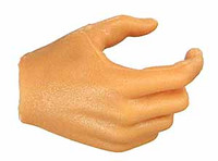 Death Bringer Selena - Right Trigger Hand
