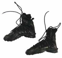 German SEK  - Boots w/ Sole Inserts