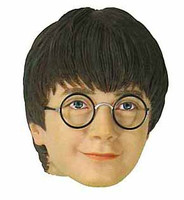 Harry Potter: Sorceror's Stone: Harry - Head (No Neck Joint)