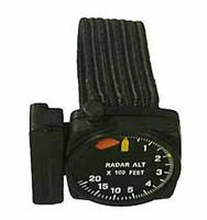 VH: Navy Seal HALO UDT Jumper: Jump Suit Version - Altimeter