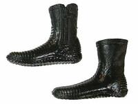 VH: Navy Seal HALO UDT Jumper: Jump Suit Version - Diver Boots (Ball Socket - No Joints)