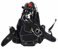 VH: Navy Seal HALO UDT Jumper: Jump Suit Version - Parachute