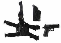 VH: Navy Seal HALO UDT Jumper: Jump Suit Version - Pistol w/ Holster