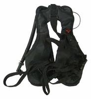 VH: Navy Seal HALO UDT Jumper: Jump Suit Version - Vest