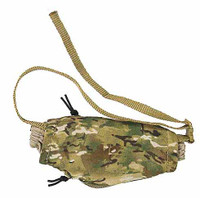 VH: US Army Special Forces - Hand Warmer / Belly Pouch