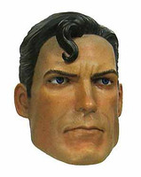 DC Comics: Superman - Head w/ Serious Expression
