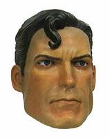 DC Comics: Superman - Head w/ Serious Expression