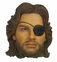 Escape From New York: Snake Plissken - Head (No Joint)