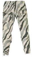 Escape From New York: Snake Plissken - Camo Pants
