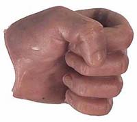 Rome Gladiator (H011) - Left Fist