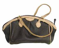 "Women's Turtleneck Sweater Sets - Travel Bag (Apx 2"" Long)"
