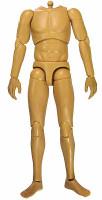 The Great Escape: Steve McQueen - Nude Body /w Feet